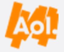 aol first mail of PETIT-DIEULOIS