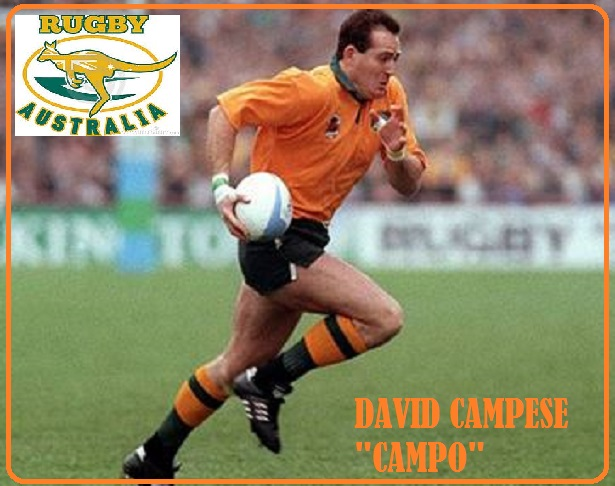DAVID CAMPESE- CAMPO by PETIT-DIEULOIS