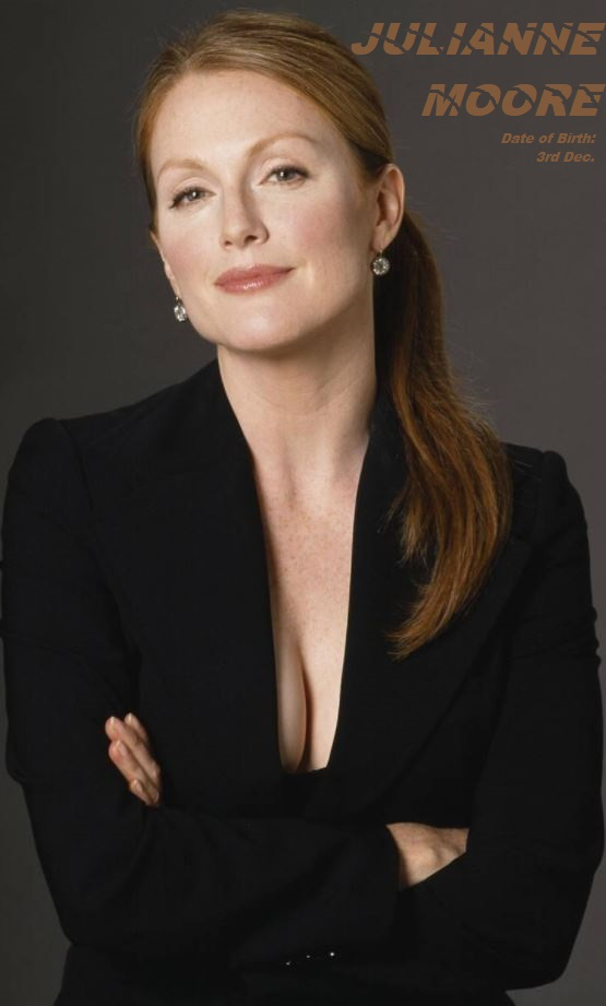 2018 Julianne Moore