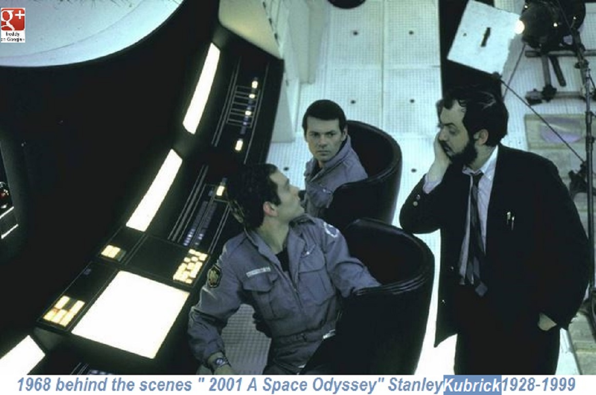 26th JULY : BIRTH OF STANLEY KUBRICK