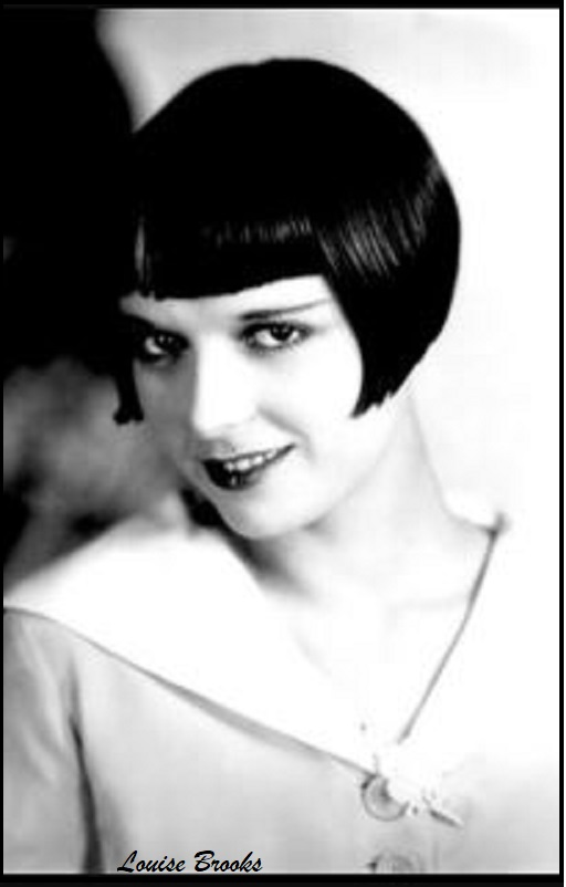 2018 Louise Brooks