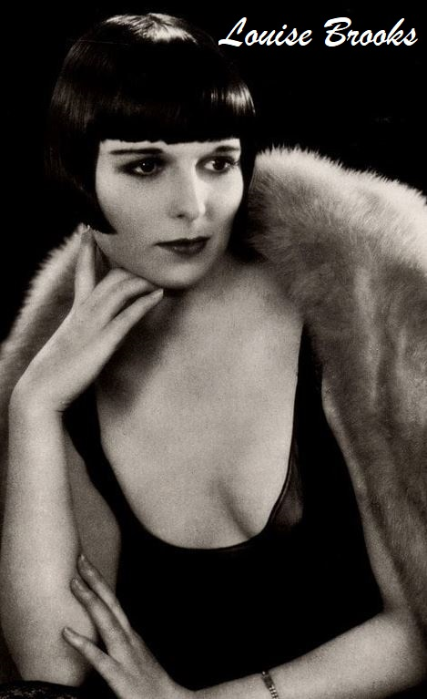 Louise Brooks  PETIT-DIEULOIS