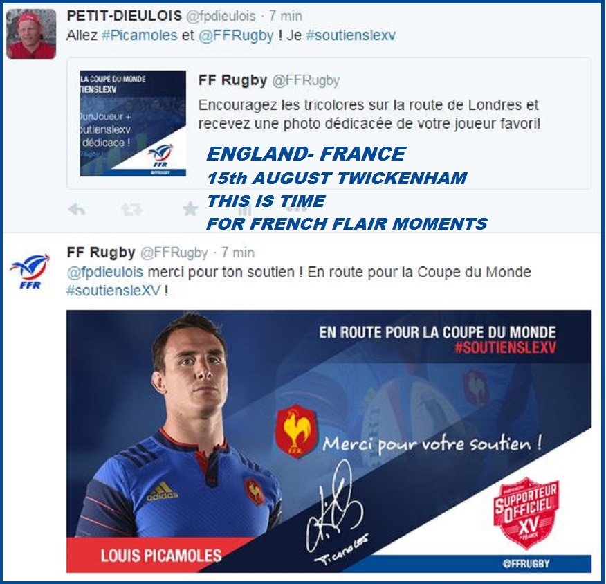 15th AUG2015 ENGLAND-FRANCE DIEULOIS