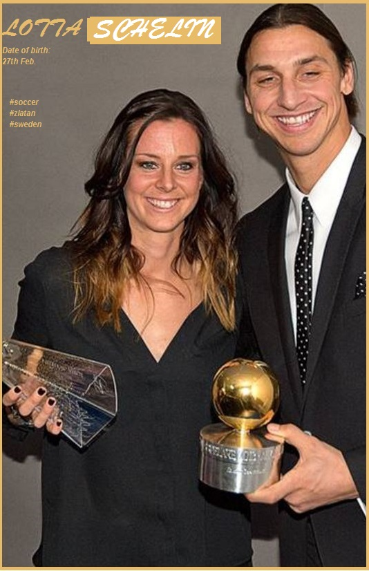 LOTTA SCHELIN : 2013 BEST PLAYER IN FRANCE DIEULOIS