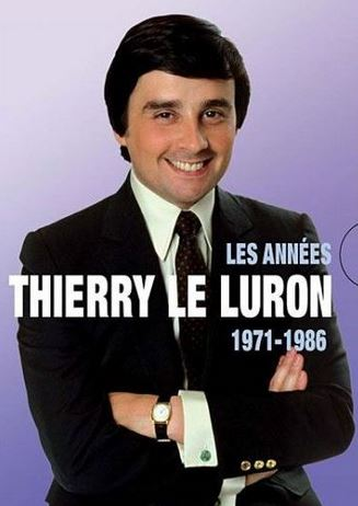 2018 Thierry LeLuron