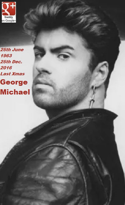 GEORGE MICHAEL ONE MORE TRY DIEULOIS