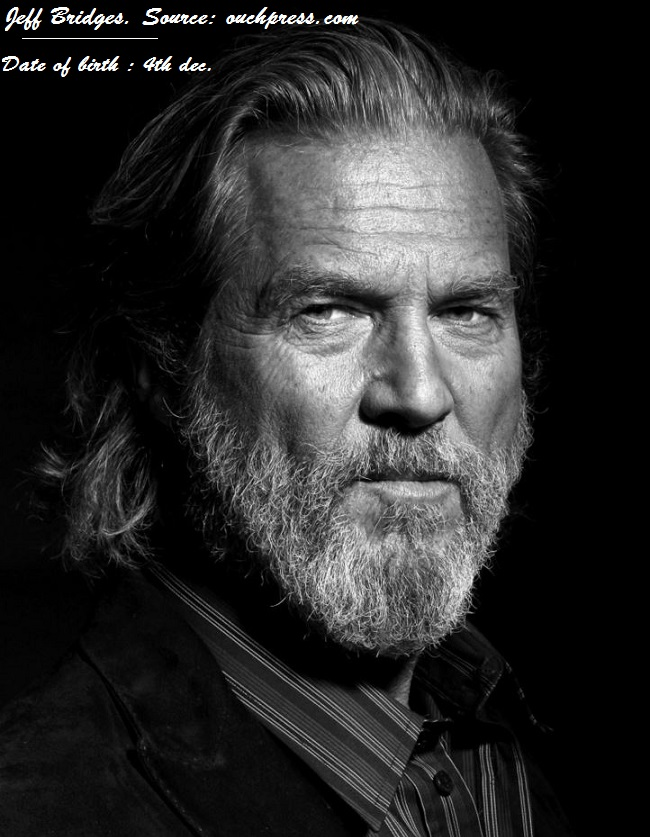 THE BIG LEBOWSKI :JEFF BRIDGES PETIT-DIEULOIS