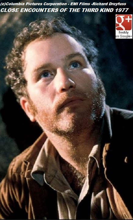 RICHARD DREYFUSS PETIT-DIEULOIS