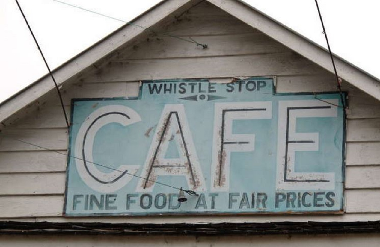 WHISTLE STOP CAFE PETIT-DIEULOIS