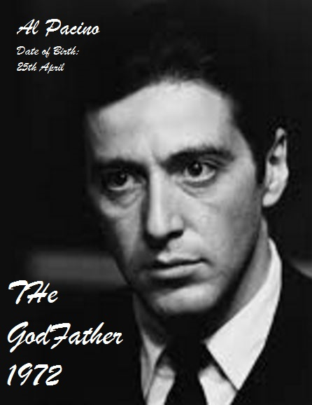 AL PACINO GODFATHER DIEULOIS
