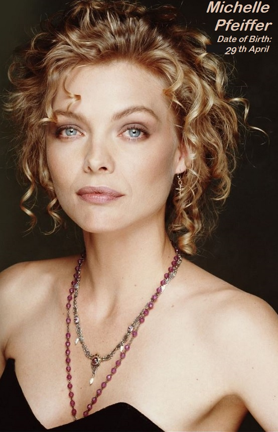 2018 Michelle Pfeiffer