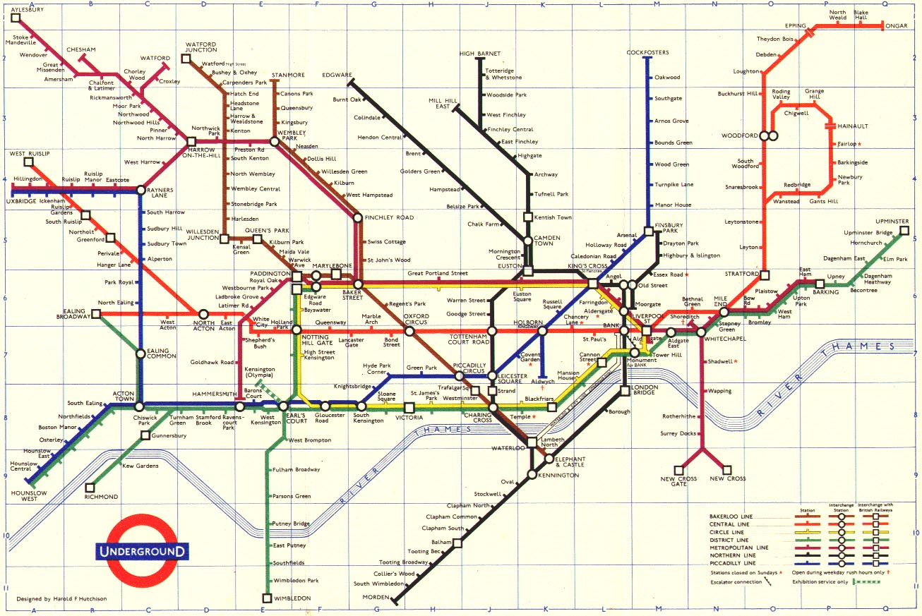 plan carte  NEW YORK CITY METRO NEW YORK CITY PLAN METRO