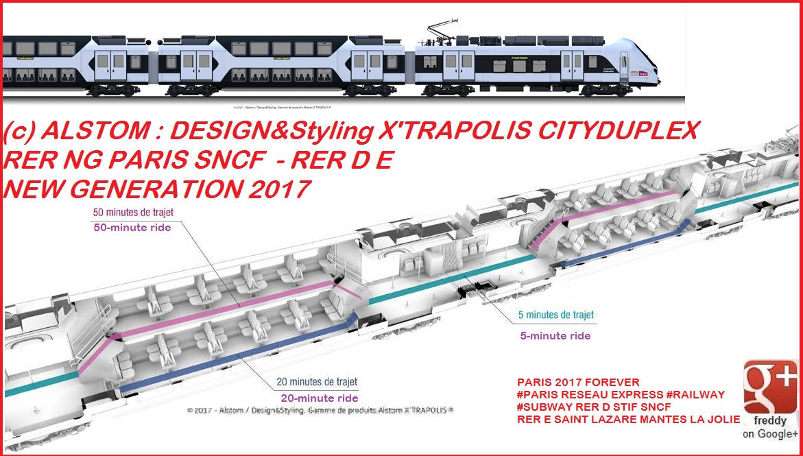 PLAN  2017 PARIS RER RER PLAN METRO