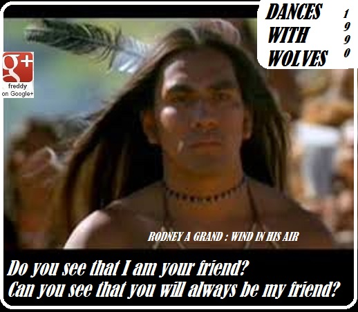 DANCES WITH WOLVES-DIEULOIS