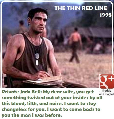 TRL-PRIVATE BELL - BEN CHAPLIN