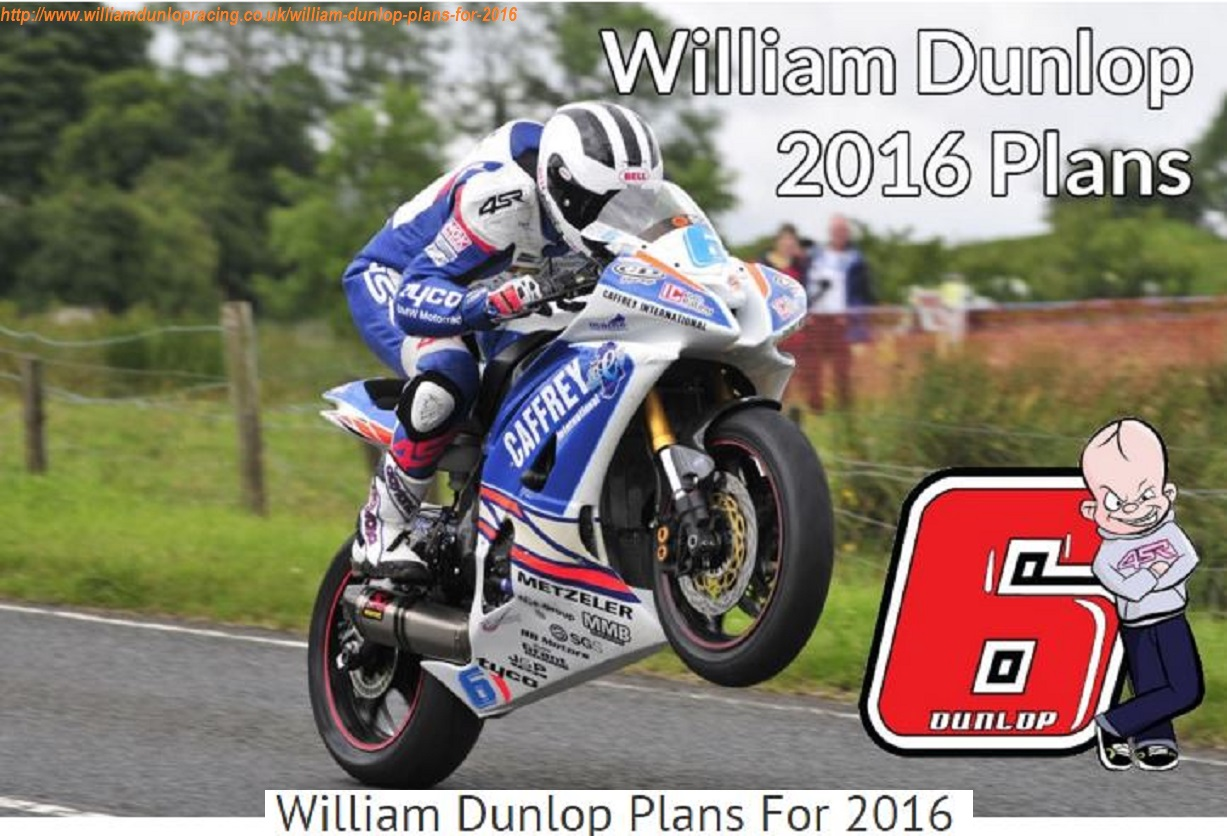 WILLIAM DUNLOP SITE DIEULOIS