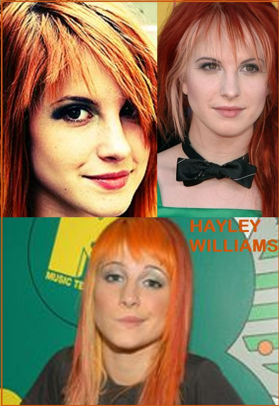 HAYLEY WILLIAMS PETIT-DIEULOIS