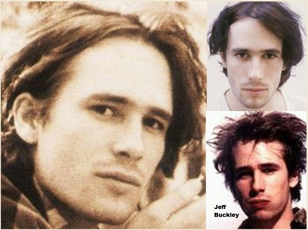 JEFF BUCKLEY THE BEST