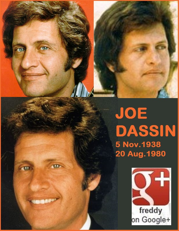 JOE DASSIN the best