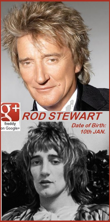 ROD STEWART THE BEST
