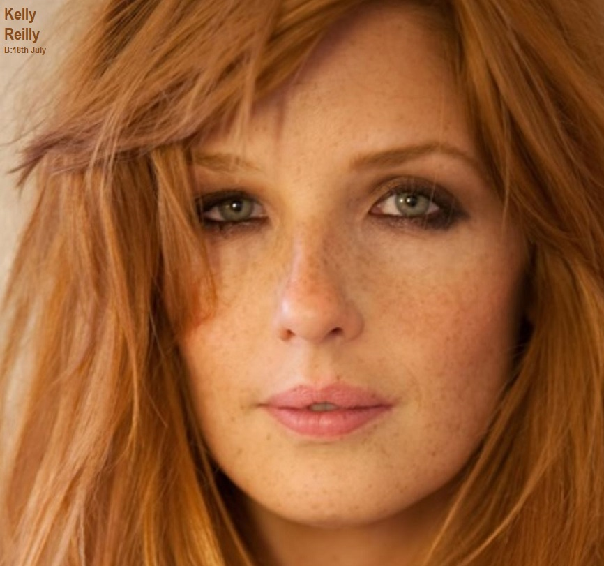 2018 Kelly Reilly