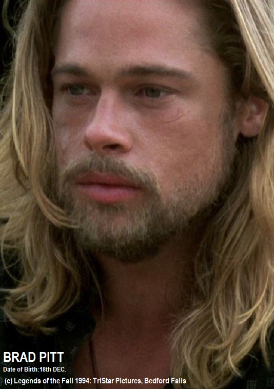 LEGENDS OF THE FALL BRAD PITT LEGENDS DIEULOIS