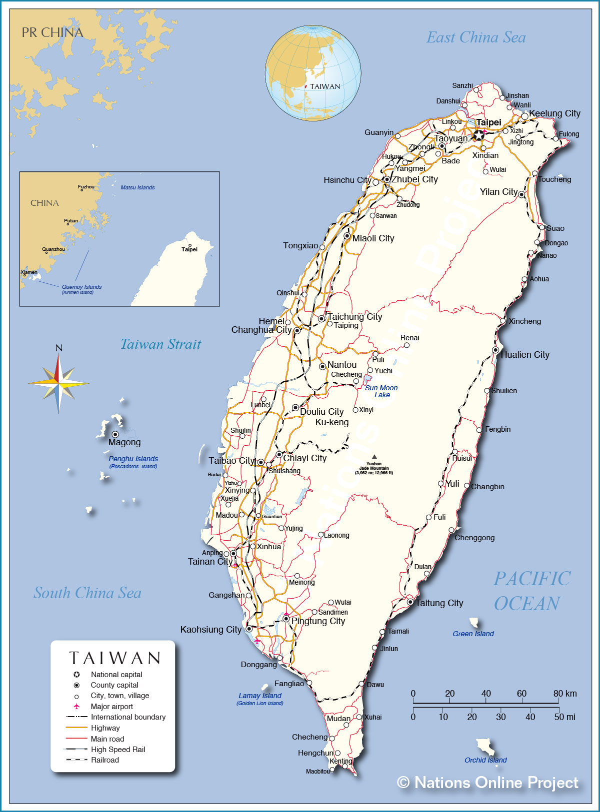 1895-1945: 50 YEARS OF JAPANESE OCCUPATION : TAIWAN DIEULOIS