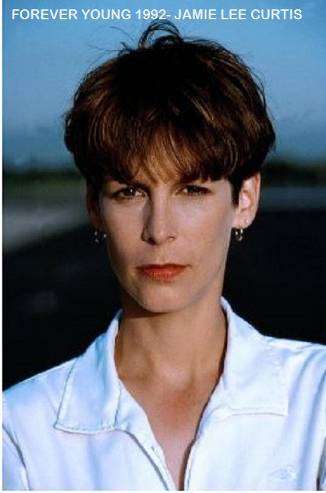 JAMIE LEE CURTIS FOREVER YOUNG 1992 DIEULOIS