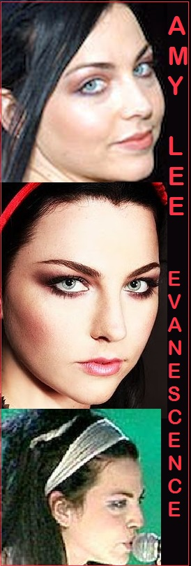 AMY LEE the best