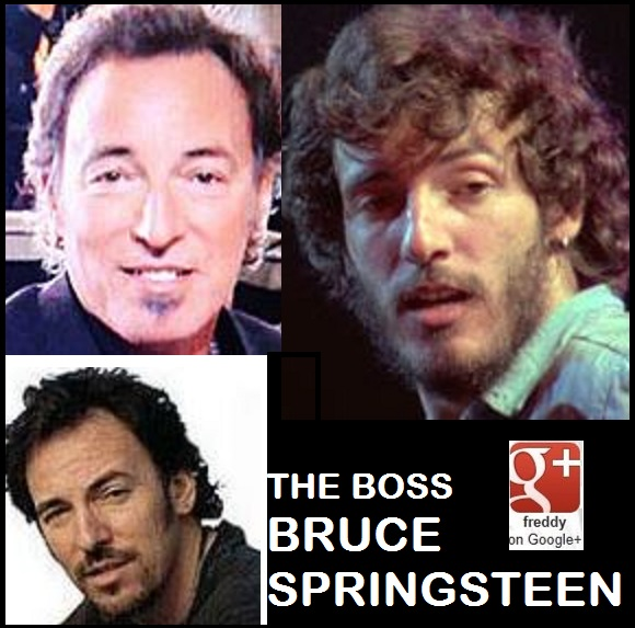 BRUCE SPRINGSTEEN the best dieulois