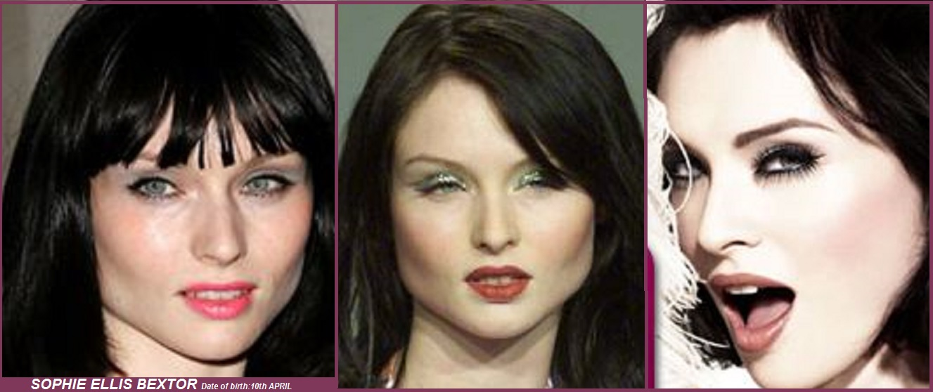 SOPHIE ELLIS BEXTOR the best