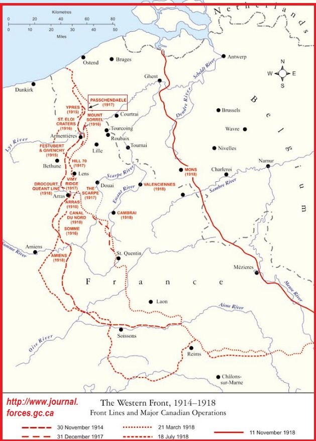 BATTLE OF MESSINES PETIT-DIEULOIS